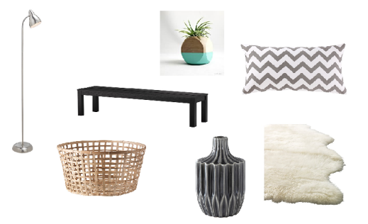 Bench styling buys