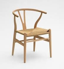 Wegner Y-chair